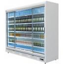 R-1 YR 187/90 YORK PLUS   Refrigerated wall cabinet