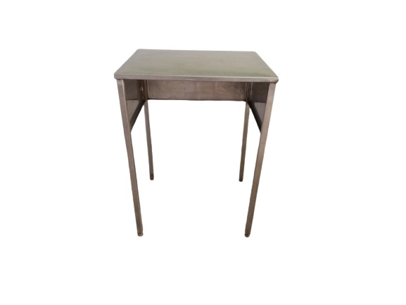 Stainless steel working table | 7-6G