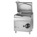 GBS80.98 INOX | Gas Braising pan