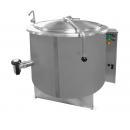 Marmită cilindrică fixă pe gaz | RKG-200
