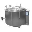 RKG-401 | Gas fixed cilyndrical boiling Pan