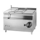 GBS120.912   Gas Braising pan with carbon steel bottom