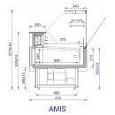 AMIS 0.94 | Csemegepult
