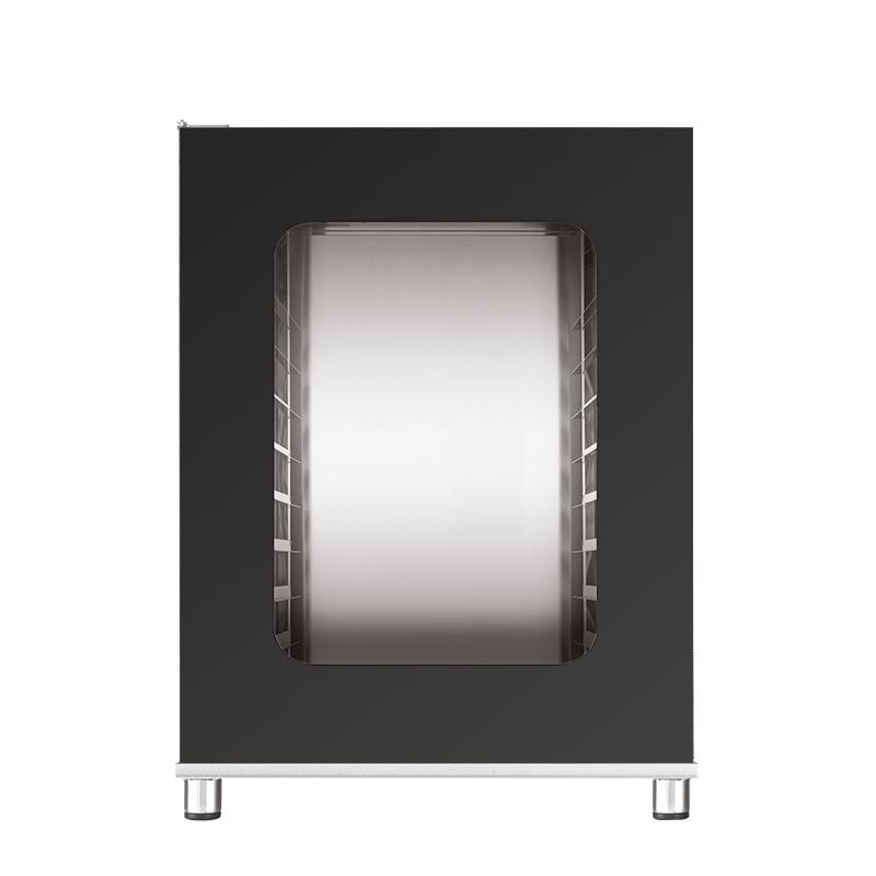 Dospitor pentru 8 tăvi de 442x325 mm, 480x345 mm sau GN 2/3 | PL6008
