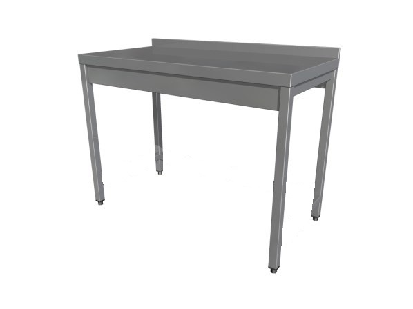 Stainless steel working table | Cozum TA714D
