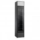 Vitrină frigorifică verticală | SD 216-1