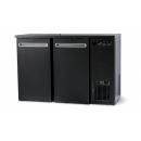 TC BBCL2-22 (DCL-22 MU/VS) | Bar cooler 2 solid doors