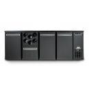 Dulap frigorific pentru bar | TC BBCL4 (DCL-2222 MU/VS)