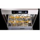 OPTIMA² 400 | Double Wall Glass and Dishwasher