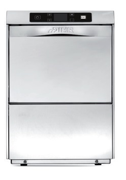 OPTIMA² 400 HR | Double Wall Glass and Dishwasher with heat recovery unit