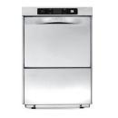 OPTIMA² 400 HR | hővisszanyerős duplafalú pohár- és tányérmosogatógép