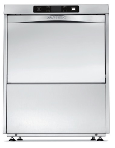 OPTIMA² 500 SMALL HR | Double Wall Glass and Dishwasher With Heat Recovery Unit