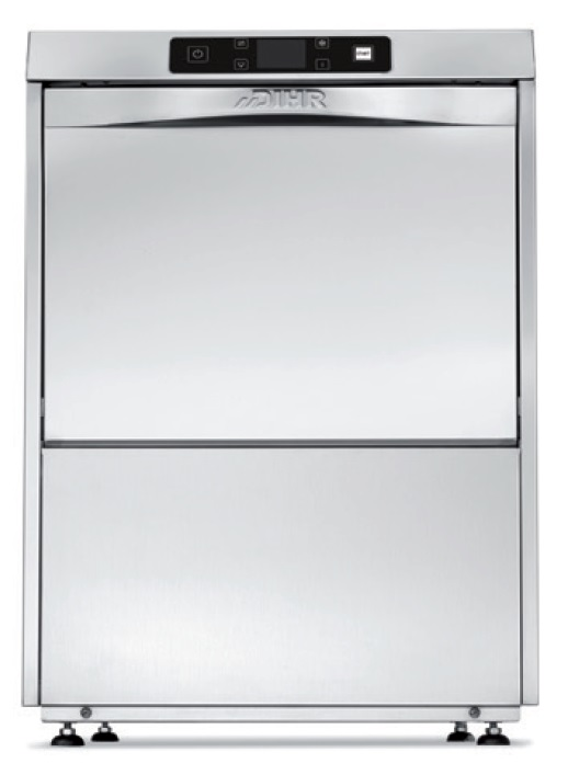 OPTIMA² 500 | Double Wall Glass and Dishwasher