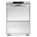 OPTIMA² 500 HR | Hővisszanyerős duplafalú pohár- és tányérmosogatógép