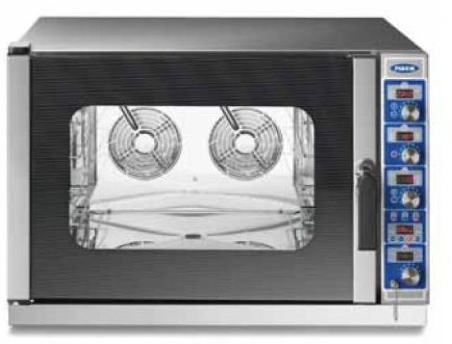 PF9004D - Kombi sütő digitális hőfokszabályzóval