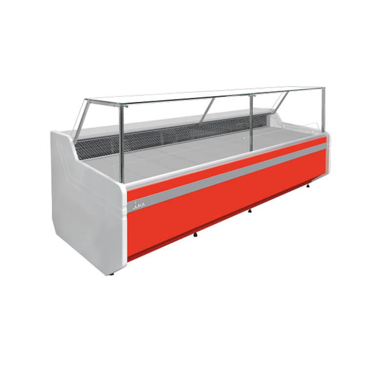 L-1 MD/W/SP 300/110 Modena Modern | Refrigerating counter plug in