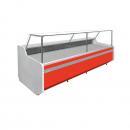 Vitrină frigorifică orizontală cu geam drept | L-1 MD/G/SP 300/110 Modena Modern