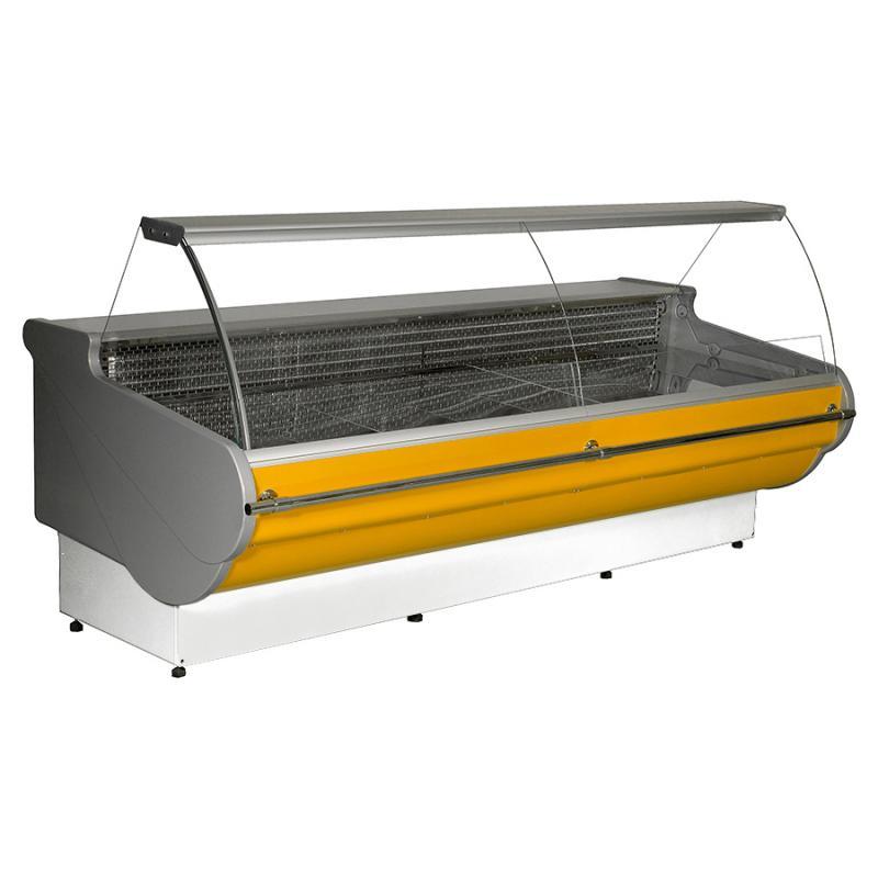 L-1 HW/G 200/115 Hawana | Refrigerating counter plug in