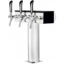 T Grand | 3-5 ways beer tower Plastic