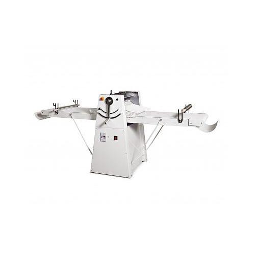 Mașină de turat aluat pe suport (produs resigilat)   EASY 600-1000