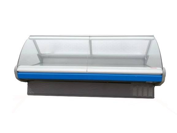 Refrigerated counter sc | ASPEN 2500