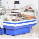 LCD DORADO EXT90 D SELF REM - Self-service external corner counter 90°