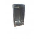 Gasztronorm edény GN 1/2 065