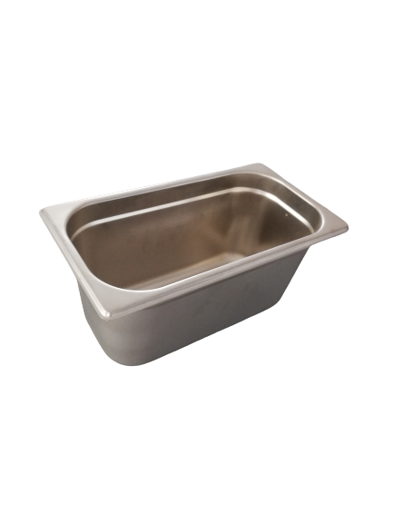 Gastronorm container GN 1/3 150