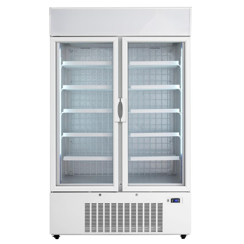 KF 992 E | Commercial Display Freezer