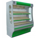 Refrigerated wall counter RCh-1/B 1.0/0.7 REGULUS