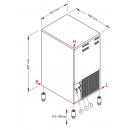 Ice cube maker | SL 110
