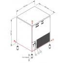 Ice cube maker   SL 140