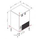 Ice cube maker | SL 260