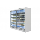 R-1 YR 100/90 YORK PLUS | Refrigerated wall cabinet