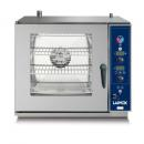 SVE 071 electric, direct steam combi ovens 7 x 1/1 GN