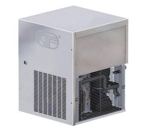 Modular ice flakes maker   GM 1200