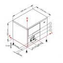 Ice cube maker | IC 50