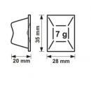Ice cube maker | CVC 230