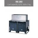 Modular ice cube maker | CV 475