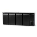Dulap frigorific pentru bar | TC BBCL4-2222 (DCL-2222 MU/VS)