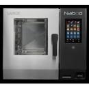 NAEB071R | Elektromos üzemű bojleres kombi sütő 7xGN1/1