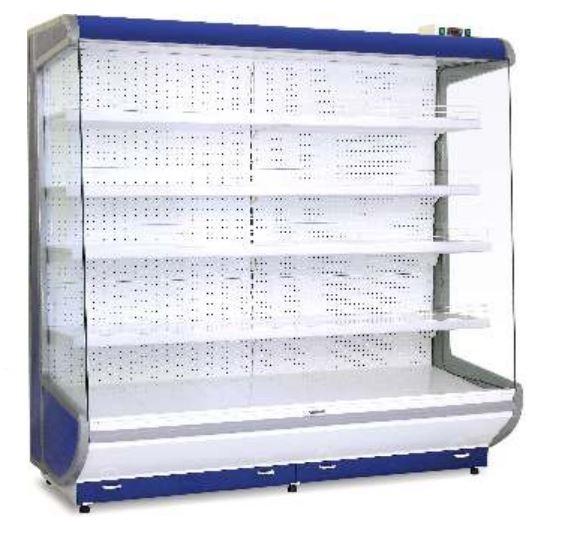Refrigerated shelf | R-2000W