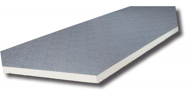 Antibacterial Panel, Isocanale Clean, Stiferite AAL, 20 mm