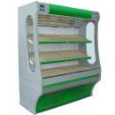 RCh-1/B 100 - Hűtött zöldséges faliregál