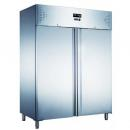 Dulap congelare dublu inox (produs resigilat) | KH-GN1410BT-HC