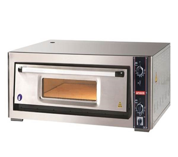 Cuptor pizza electric (produs resigilat) | LZ 2504 (PO 5050E)