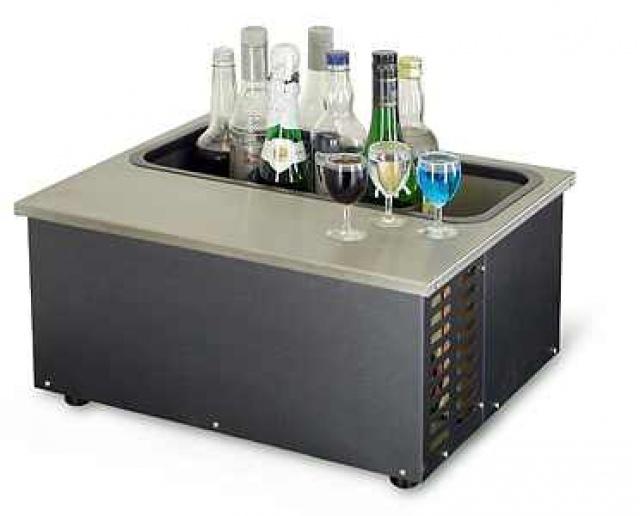 Răcitor de băuturi (produs resigilat) | VK/10