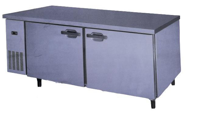 Refrigerated work table | GPF1520 (QB0.2L2)