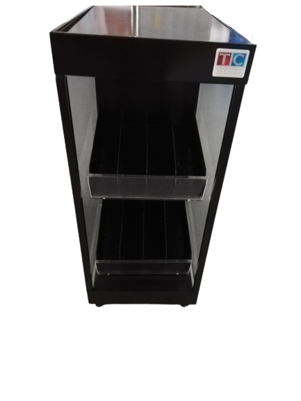 Mini refrigerated wall counter | Expresz-08