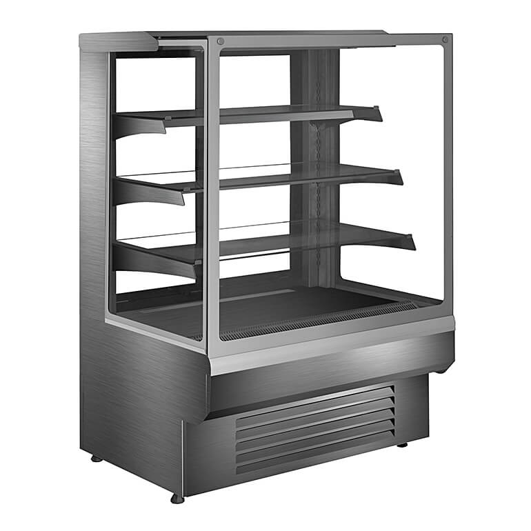 C-1 TS/Z 120/CH TOSTI - Refrigerated display cabinet